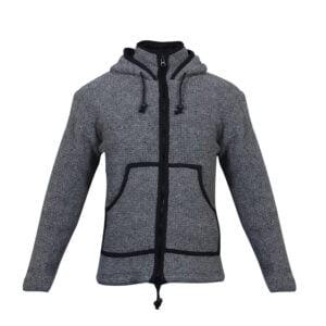 Jacket Jacket Dark Charcoal