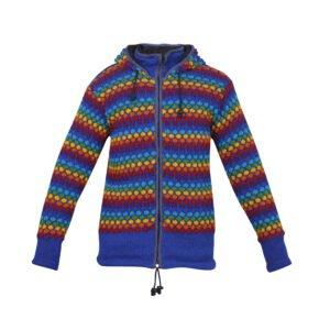 Jacket Jacket Blue