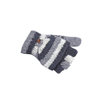 Half-finger Mittens Gloves