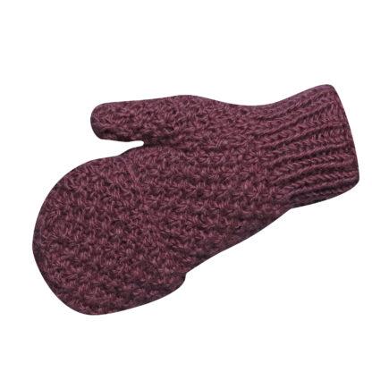 Half-finger Mittens Gloves