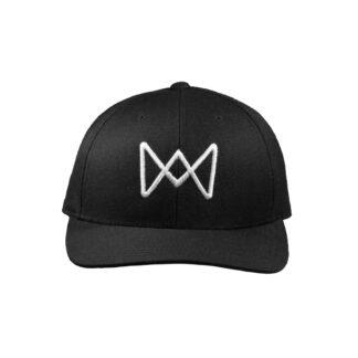 Woolmandu Caps – Classic Black Cap cap