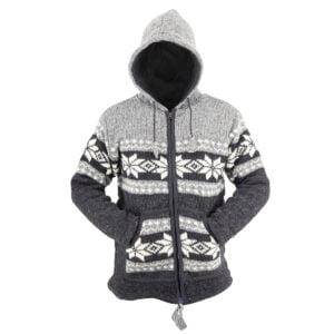 Jacket Jacket Charcoal
