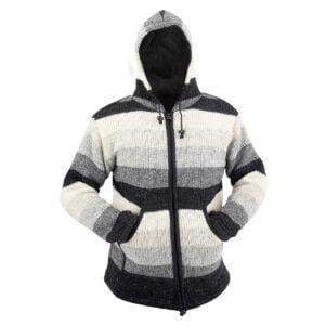 Jacket Jacket Natural Set