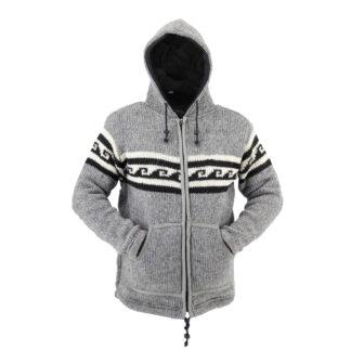 Jacket Jacket Grey