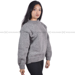 Sweater Sweater Grey