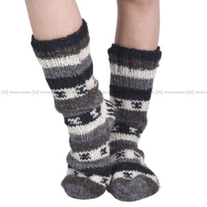 Socks Men Natural Set