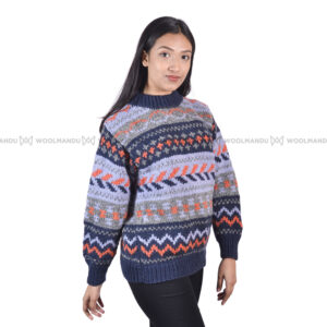 Sweater Sweater navy