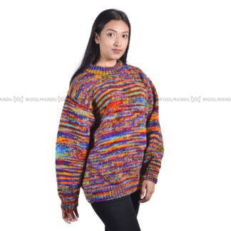 Sweater Sweater Rainbow