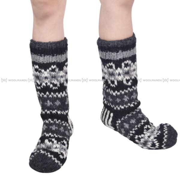 Socks Natural