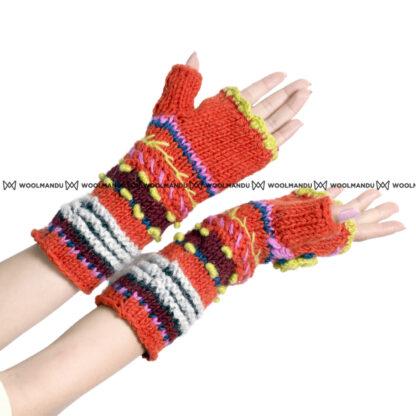 Flower Hand Warmer