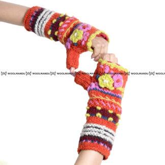 Flower Hand Warmer Hand Warmer flower