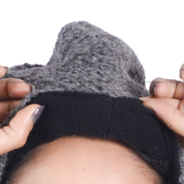 Crochet Beanie
