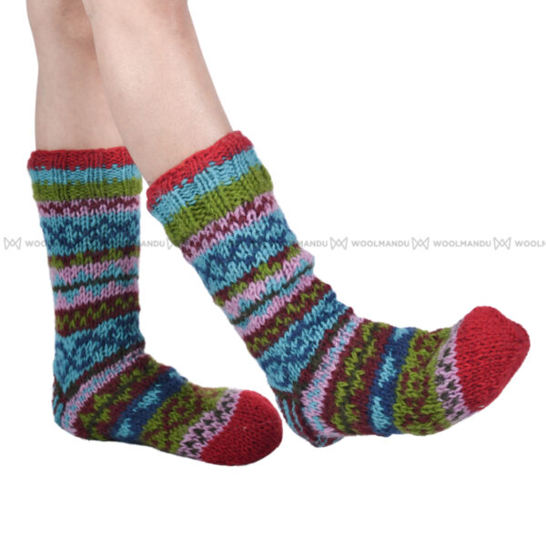 Socks Christmas