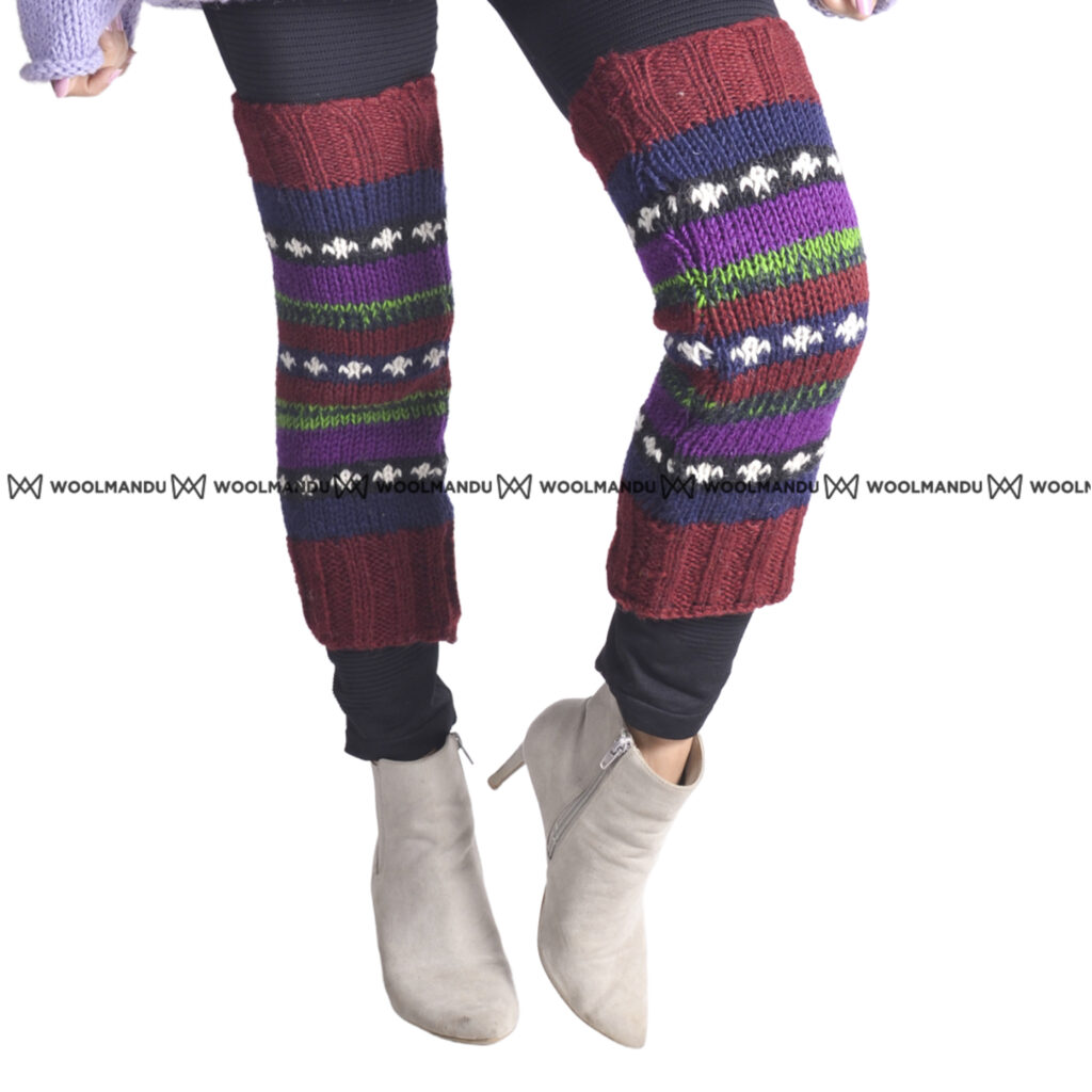 24 1 What are legwarmers?