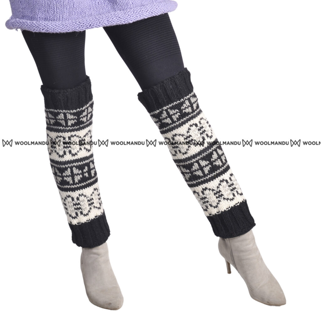 25 5 What are legwarmers?