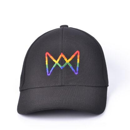 Woolmandu Caps – Pride 🏳️🌈